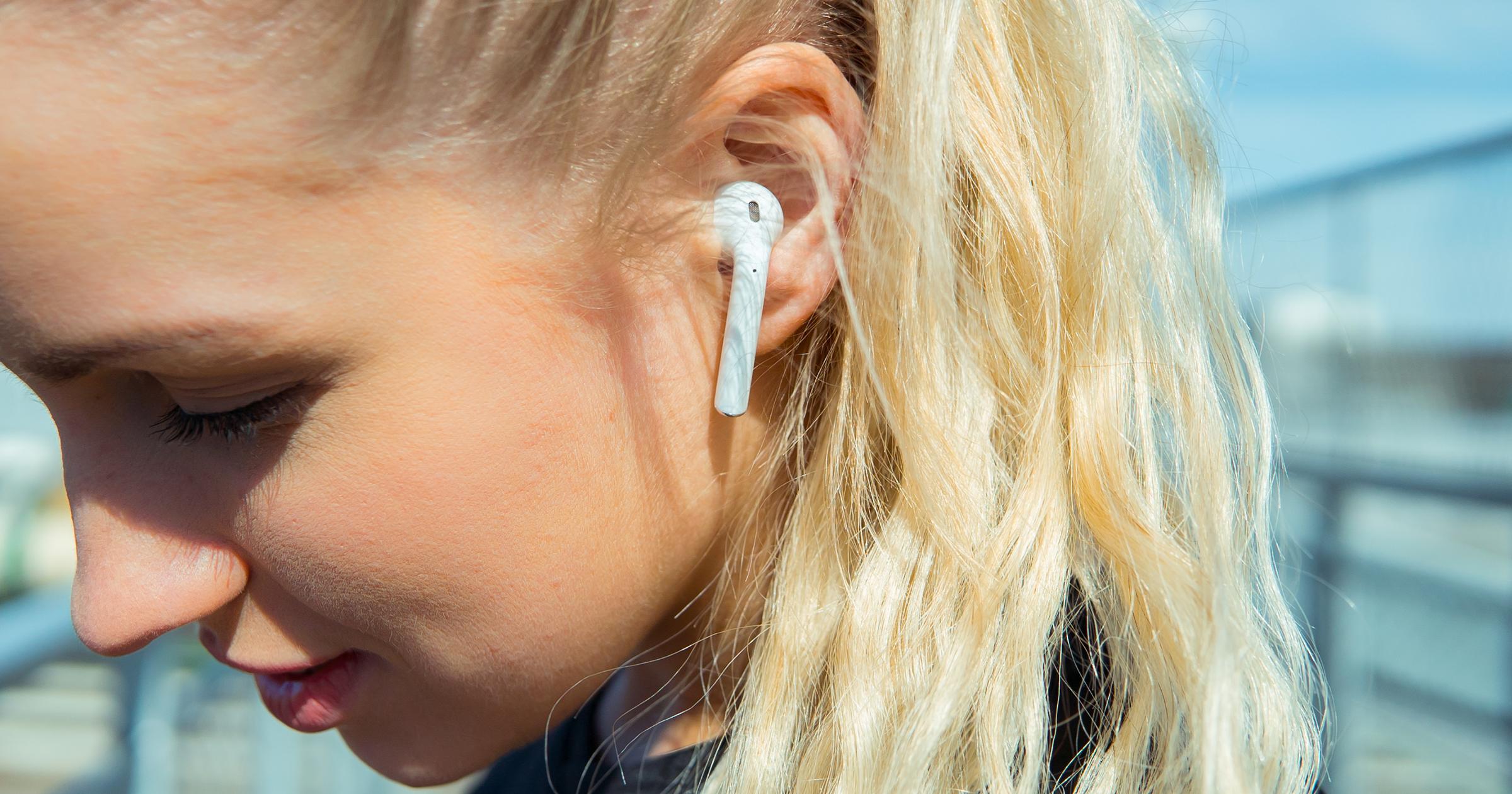 mobipunkt, airpods, handsfree, kõrvaklapid, juhtmeta kõrvaklapid, juhtmevabad kõrvaklapid