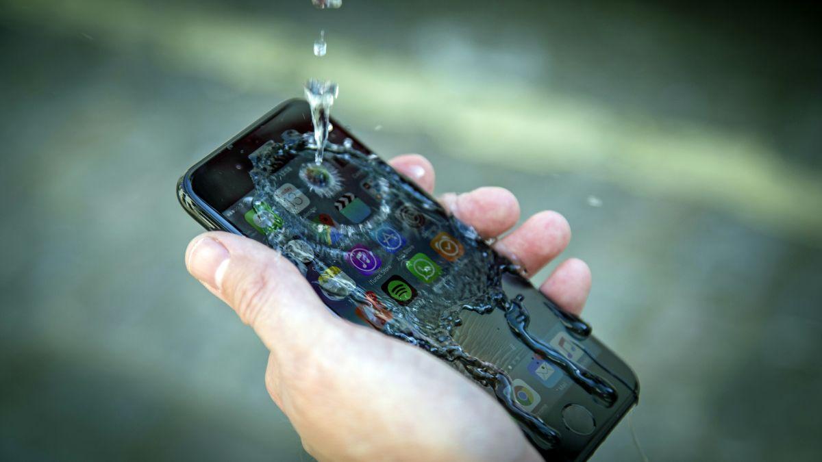 Loomulikult soovid oma iPhone'st maksimumi võtta, kuid elus õnnetusi ikka juhtub.