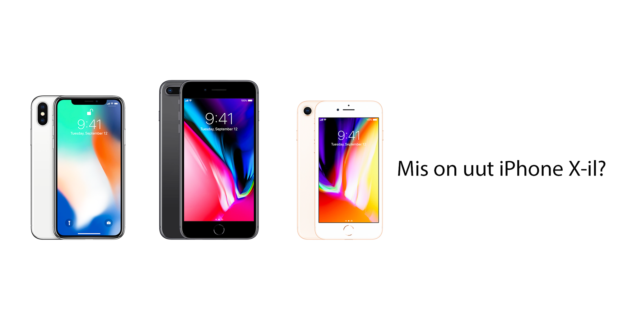 Mobipunkt iPhone X on kohal mobipunkt apple iphone ipad macbook iphone 10