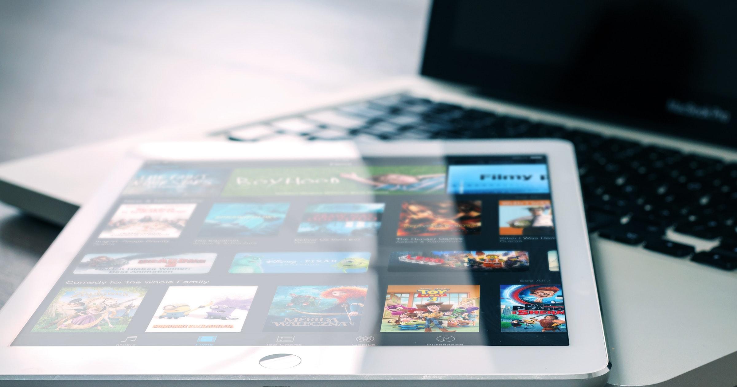 apple tv, mobipunkt, apple tooted, 4k, netflix, amazon prime video, videoteenusepakkuja, filmid reaalajas, teleseriaalid,