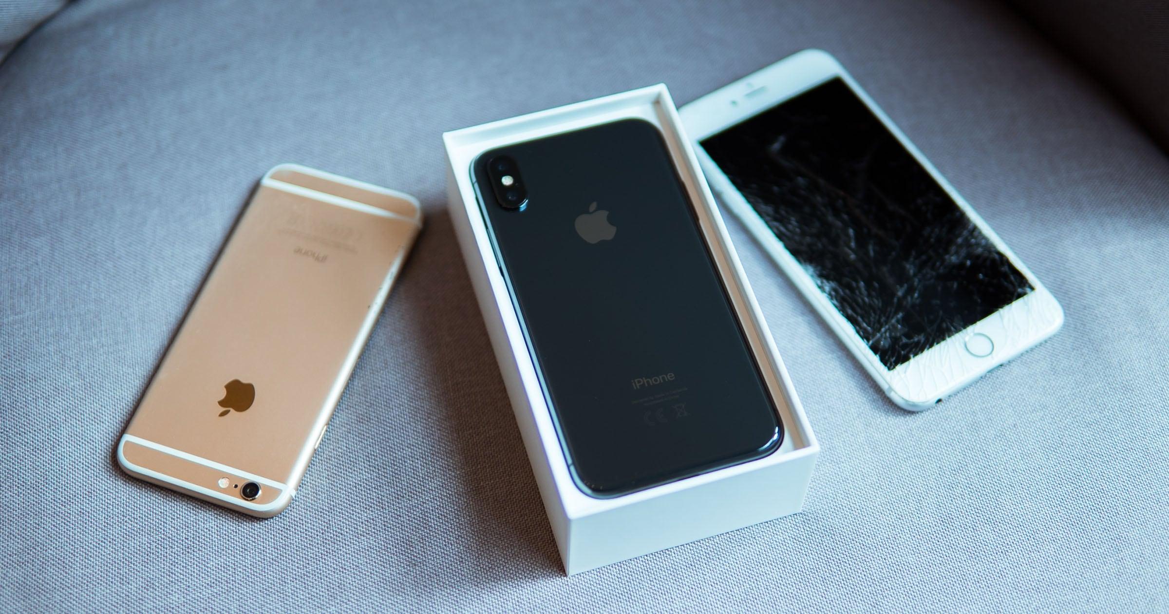 iphone, iphone kate, iphone kaitseklaas, katkine iphone, kasutatud iphone, iphone müük, iphone cover,